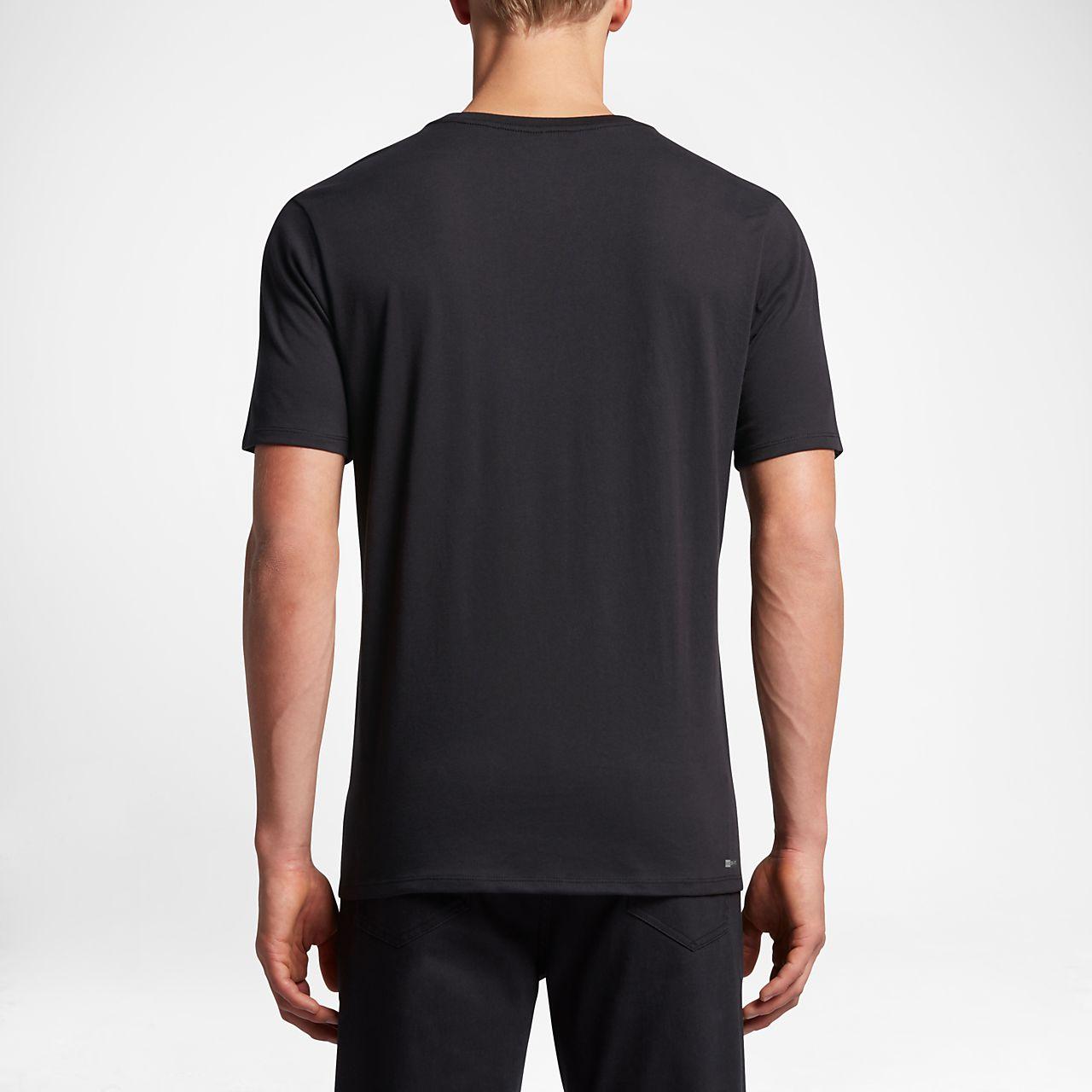 ... Hurley Dri-FIT Global Men's T-Shirt