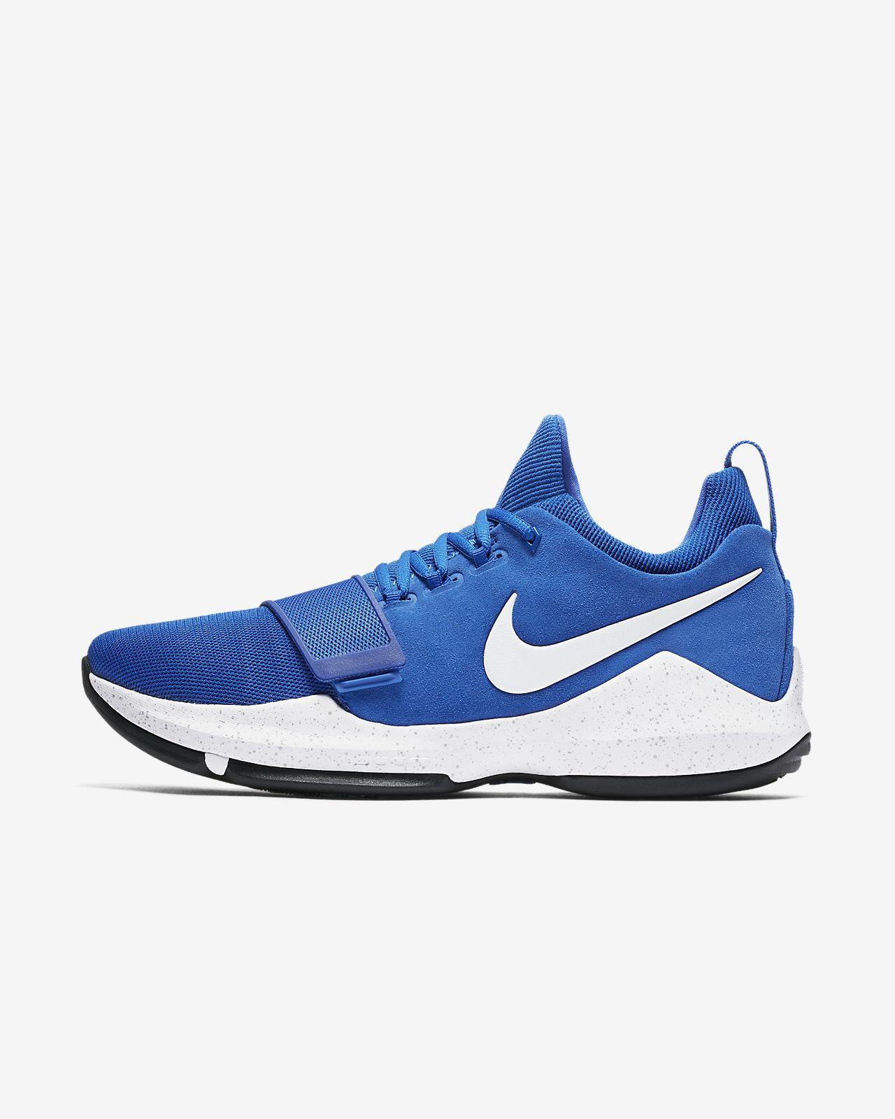69e4c298b91e PG1 Basketball Shoe. Nike.com EG