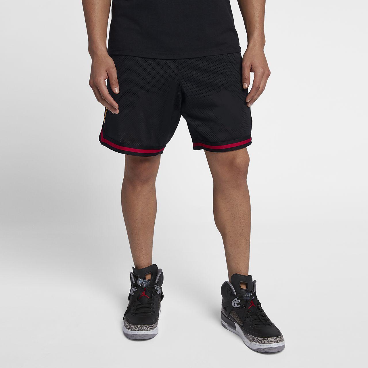 Jordan Lifestyle Last Shot Men s Shorts. Nike.com CZ d11f78a28