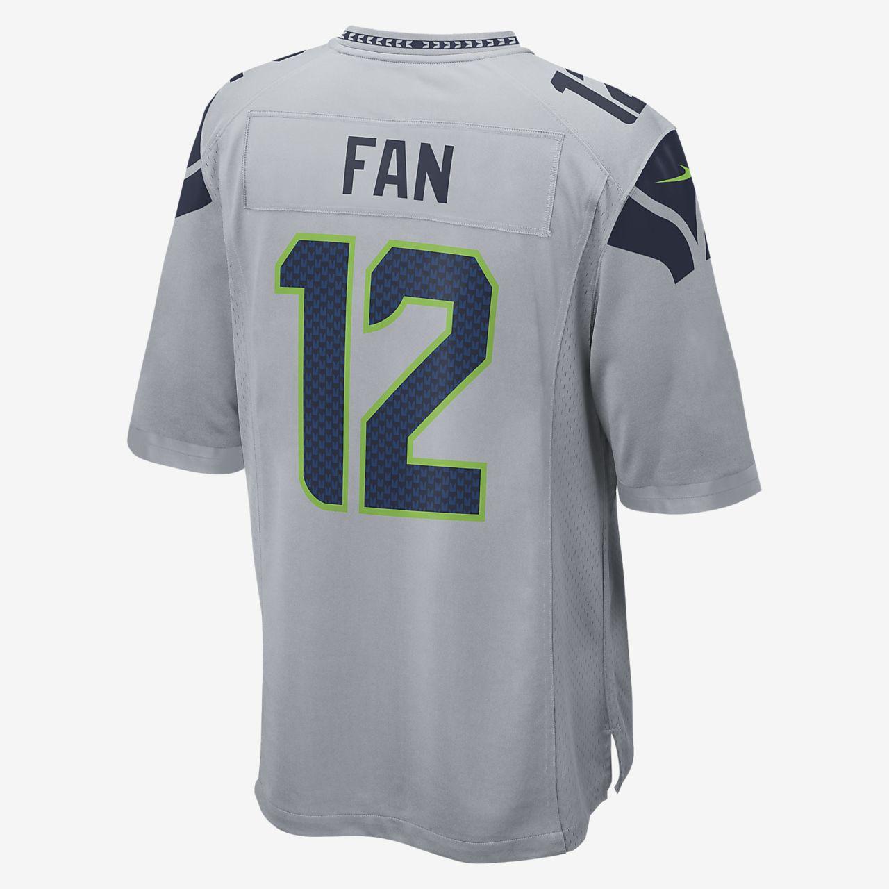 NFL Seattle Seahawks (Fan) Men's