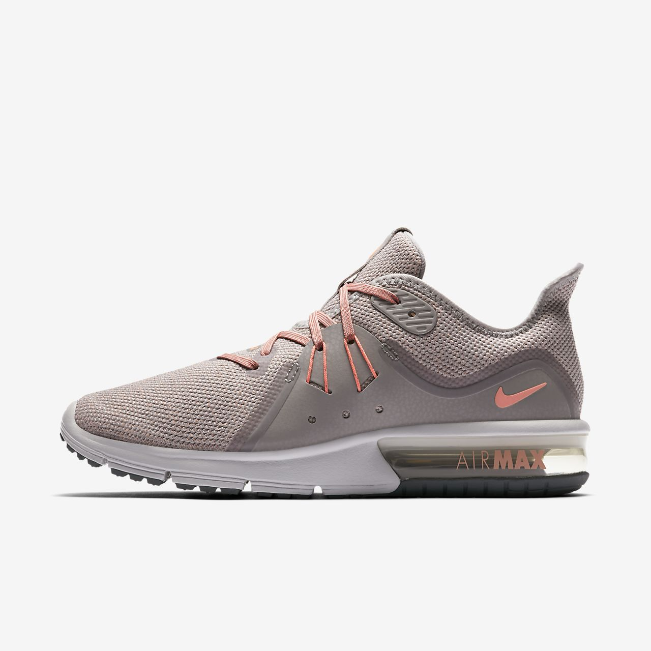 Nike Air Max Sequent 3 Women S Running Shoe