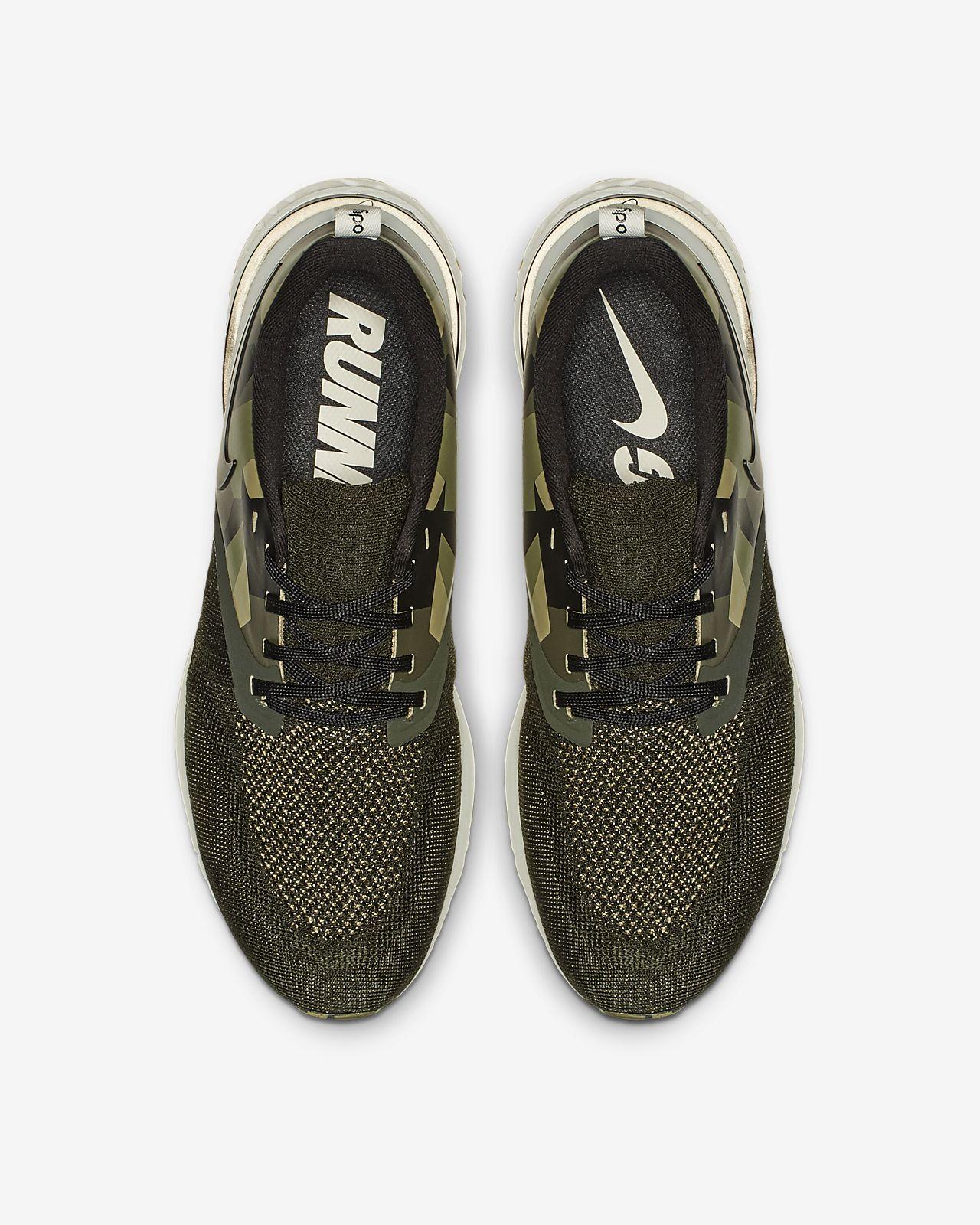 d6d19c7b912 Nike Odyssey React Flyknit 2 Men s Graphic Running Shoe. Nike.com NZ