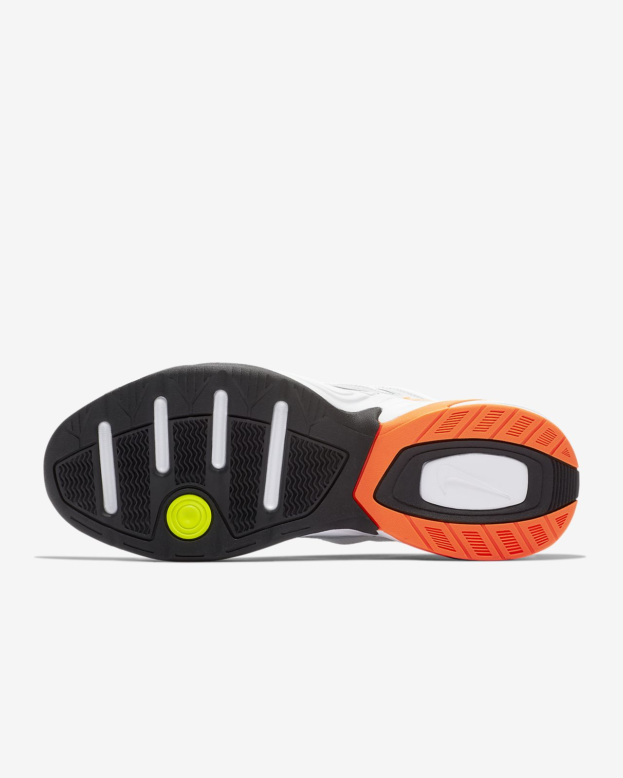 timeless design c1a82 fadd2 ... Chaussure Nike M2K Tekno pour Homme
