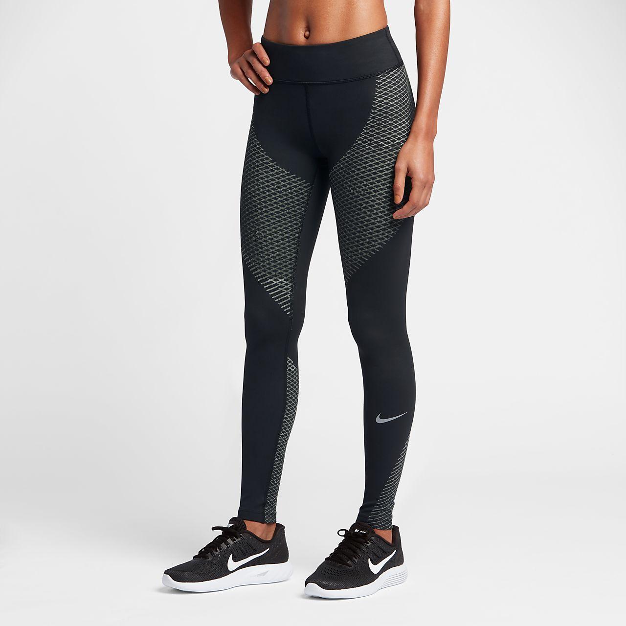Running Tights Nike Zonal Strength Women's 27.5\