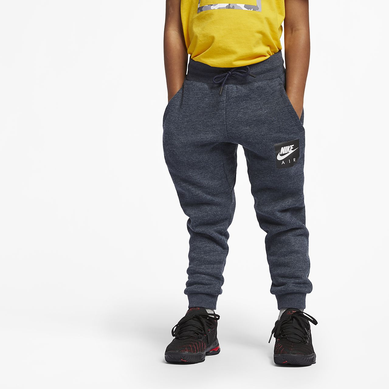 Nike Air Little Kids' Knit Pants