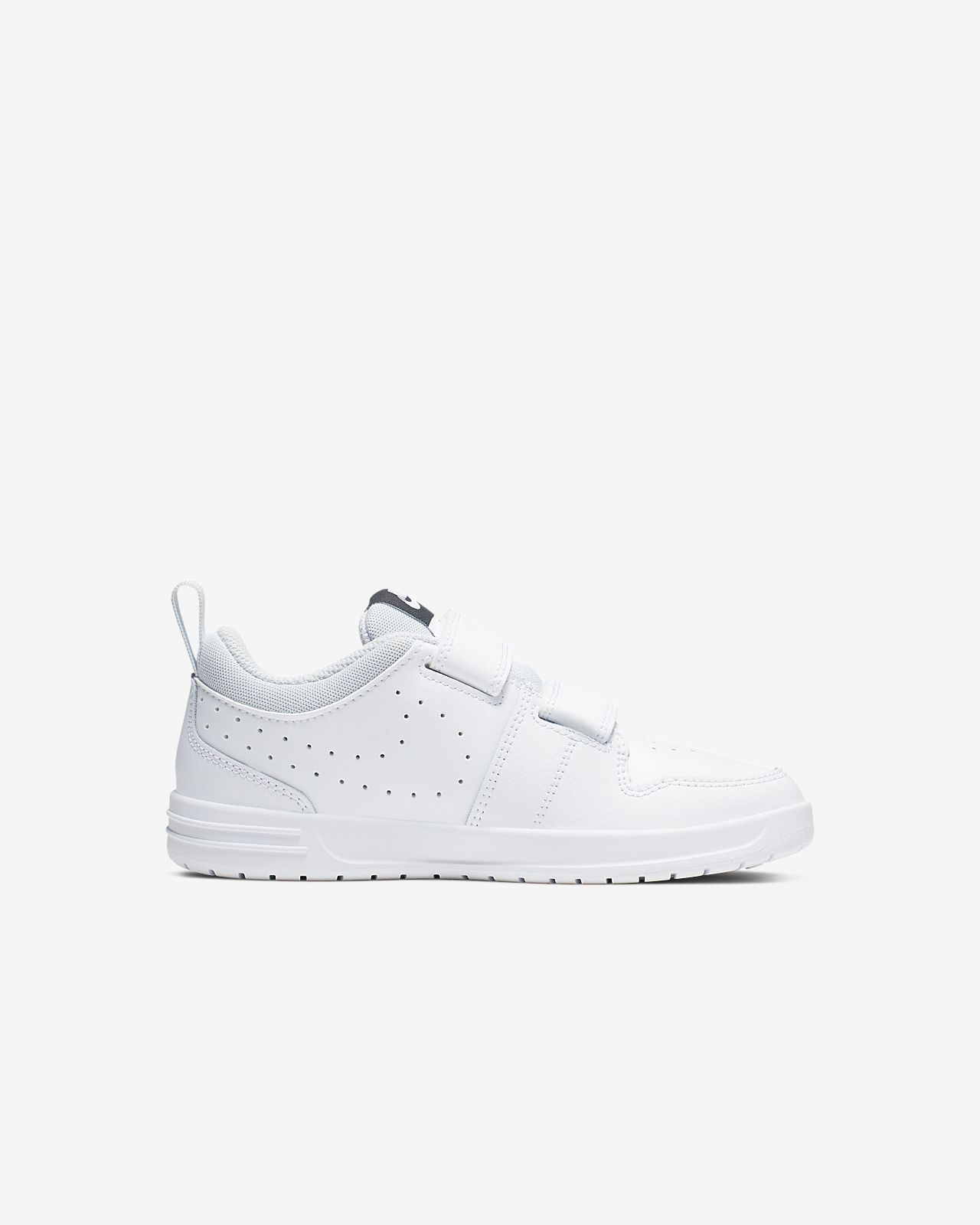 nike zapatillas blancas niño