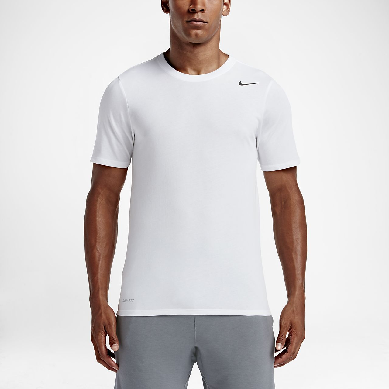 e87de351da53d Nike Dri-FIT Men s Training Short-Sleeve T-Shirt. Nike.com NZ