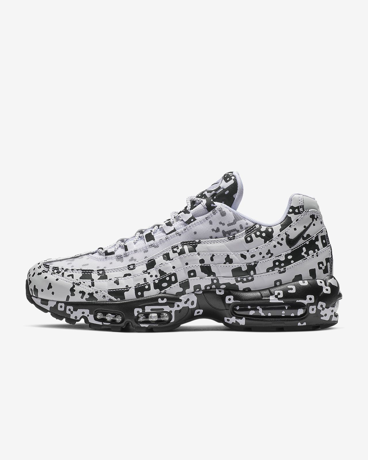Nike x Cav Empt Air Max 95 Men s Shoe. Nike.com MY bbad5237cf