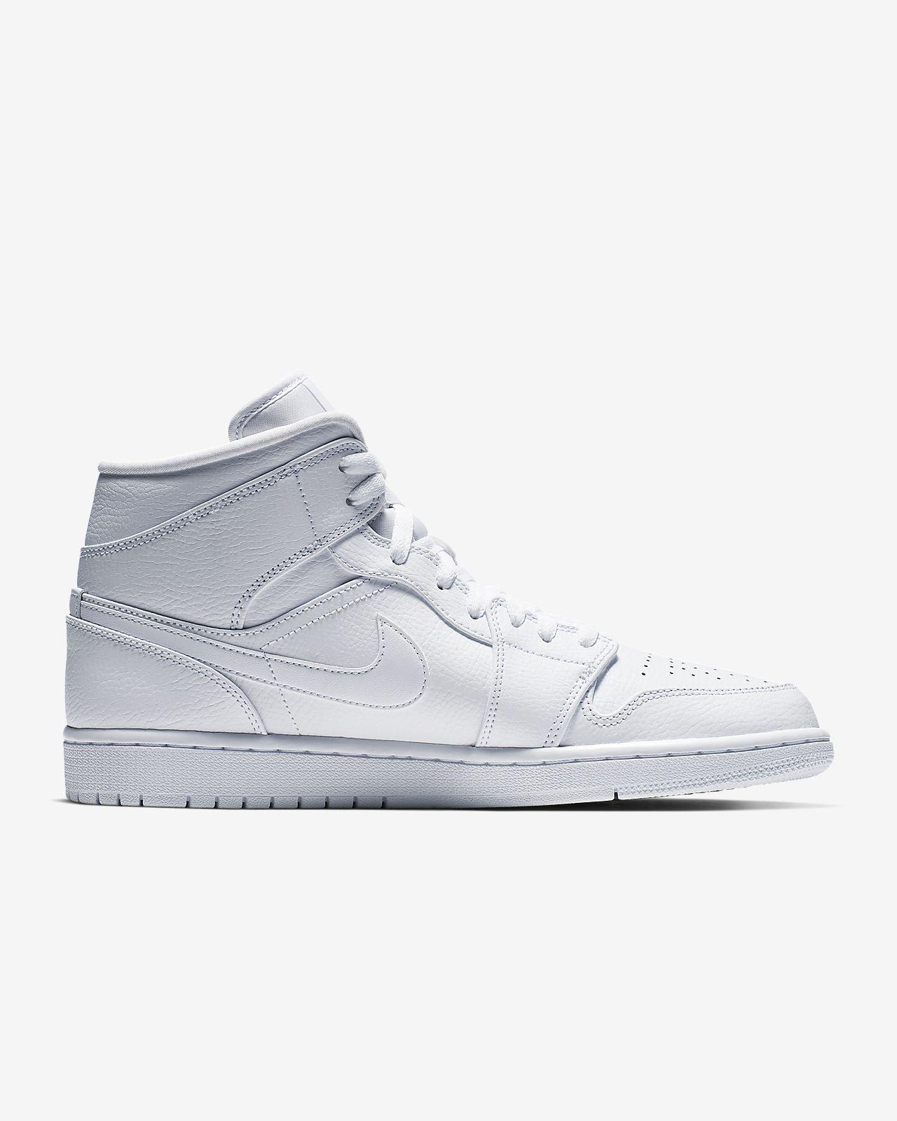 e8019d7b Low Resolution Air Jordan 1 Mid Men's Shoe Air Jordan 1 Mid Men's Shoe
