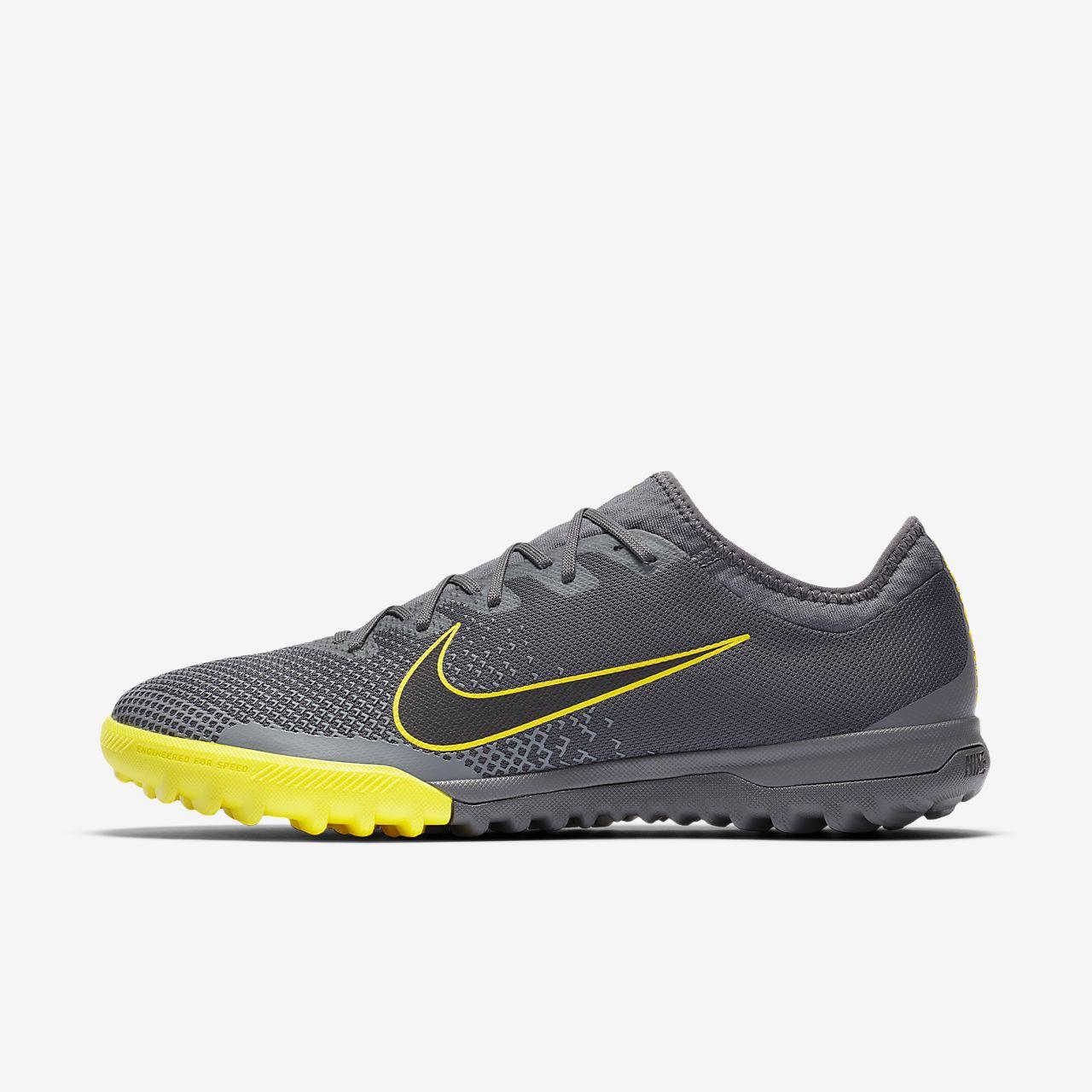 Calzado de fútbol para terreno artificial Nike MercurialX Vapor XII Pro TF fce83bb04965f