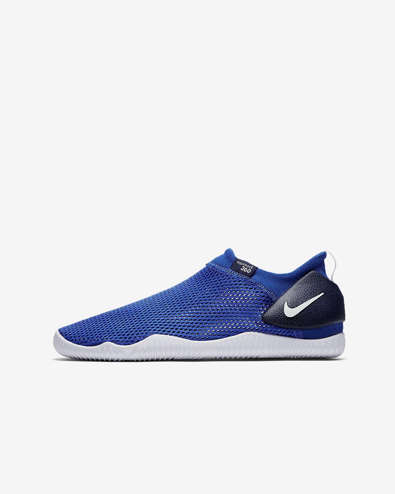 Nike Aqua Sock 360 Little/Big Kids' Shoe