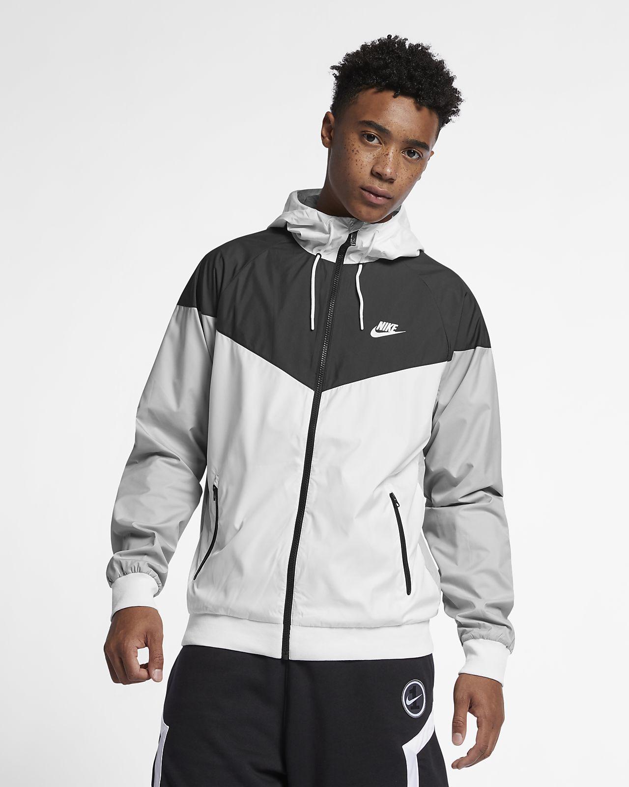 ffb4c1fcfdf69 Veste Nike Sportswear Windrunner pour Homme. Nike.com CA