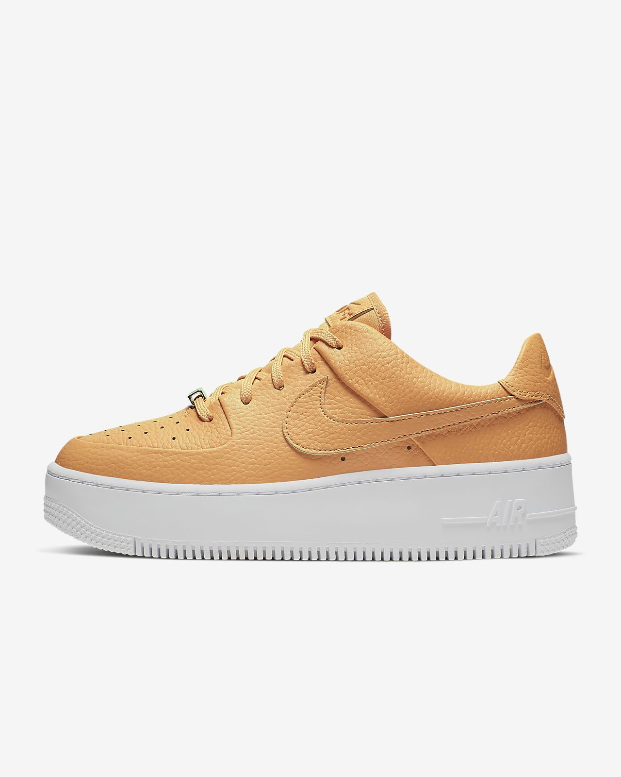 d8561c744e51a Nike Air Force 1 Sage Low Women's Shoe