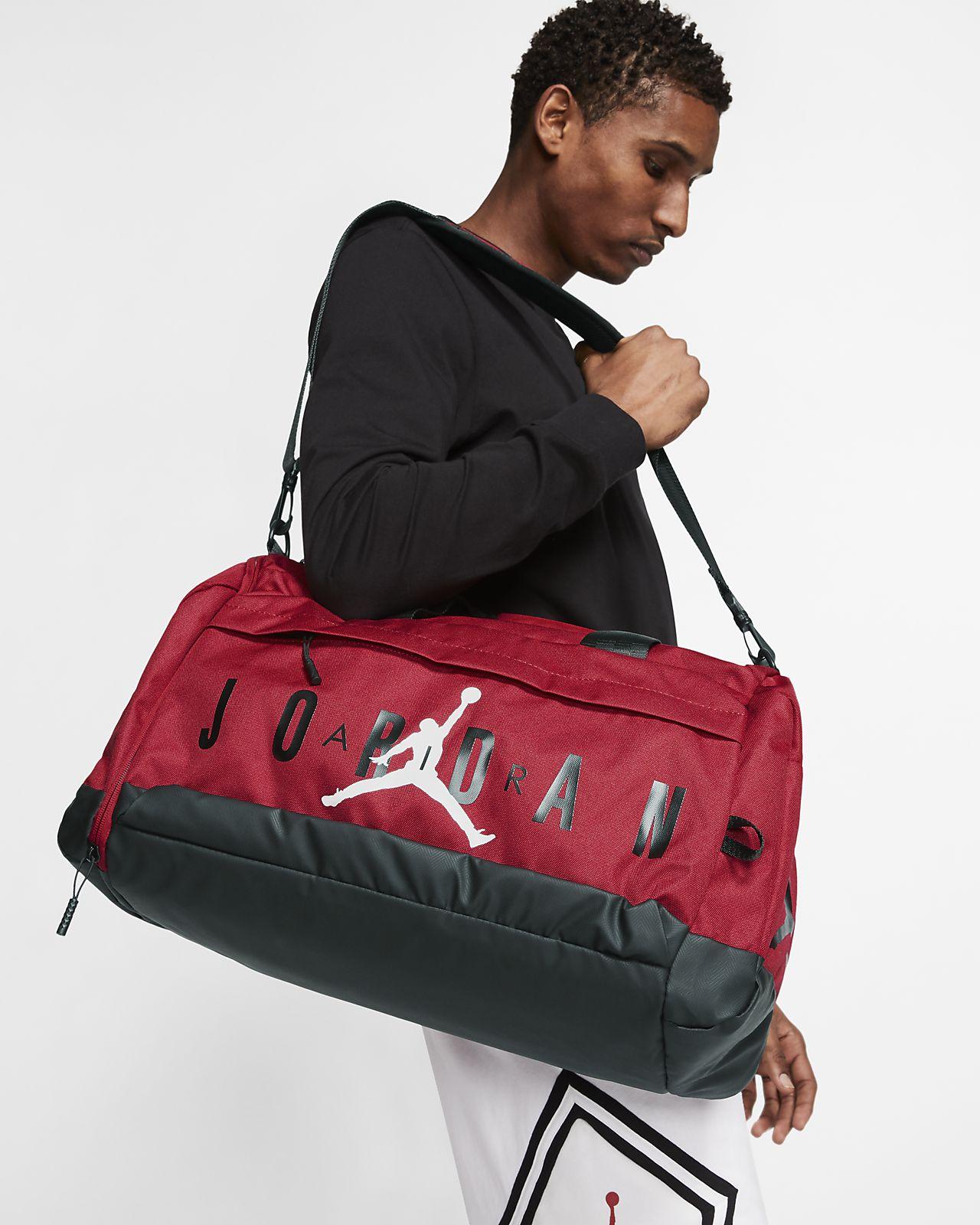 7827ce671db Jordan Jumpman Air Duffel Bag. Nike.com GB