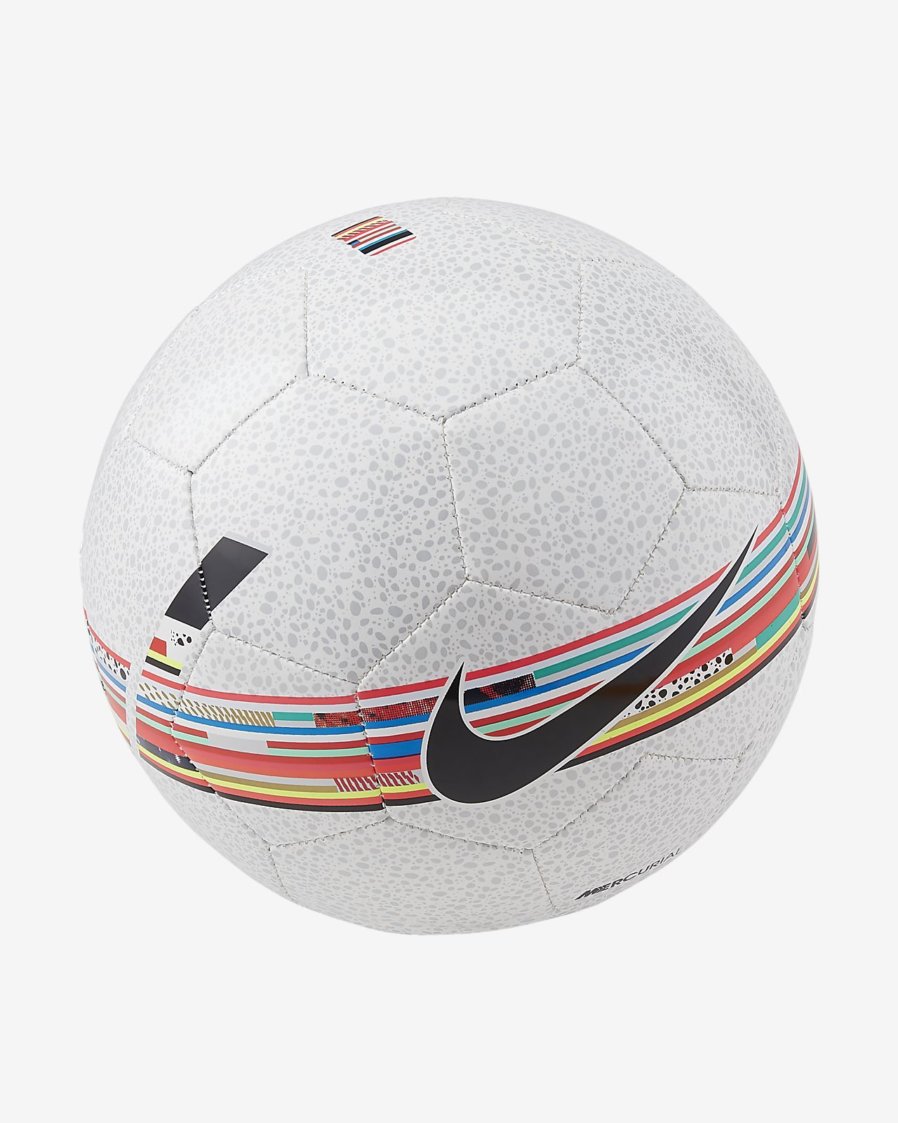 Ballon de football Nike Mercurial Prestige
