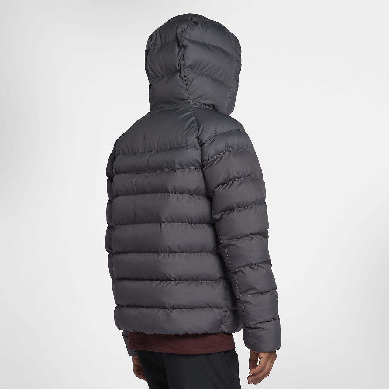 6ac7879c1d81 Nike Sportswear Older Kids  Synthetic-Fill Jacket. Nike.com IE