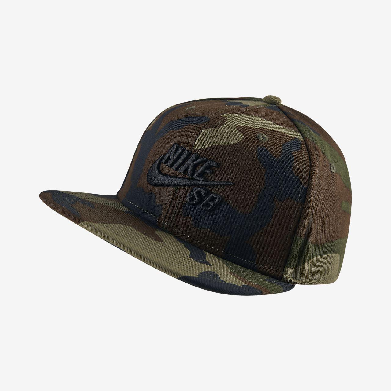 หมวกปรับได้ Nike SB Icon