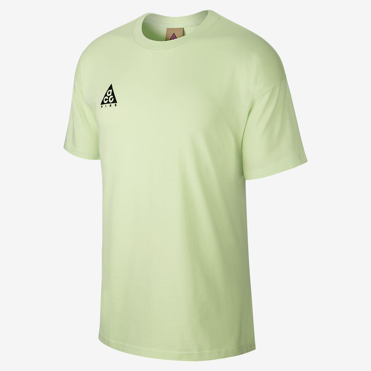 0d76396acf90c7 Nike ACG Logo T-Shirt. Nike.com PT
