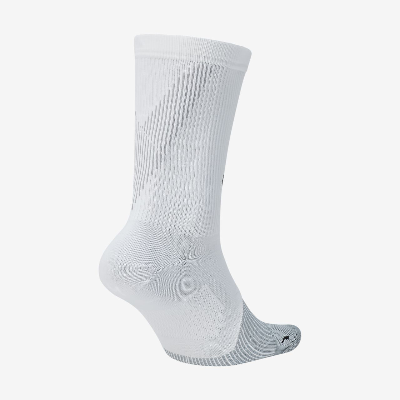 Nike Elite Lightweight Crew Running Socks