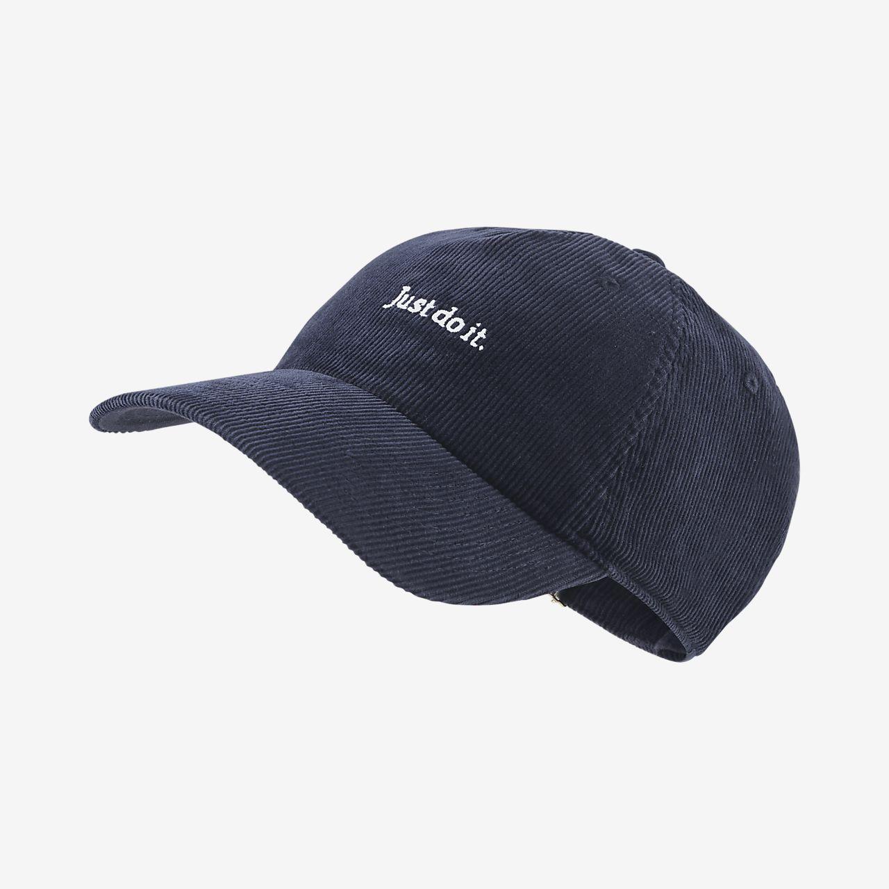 NikeLab H86 JDI Cap