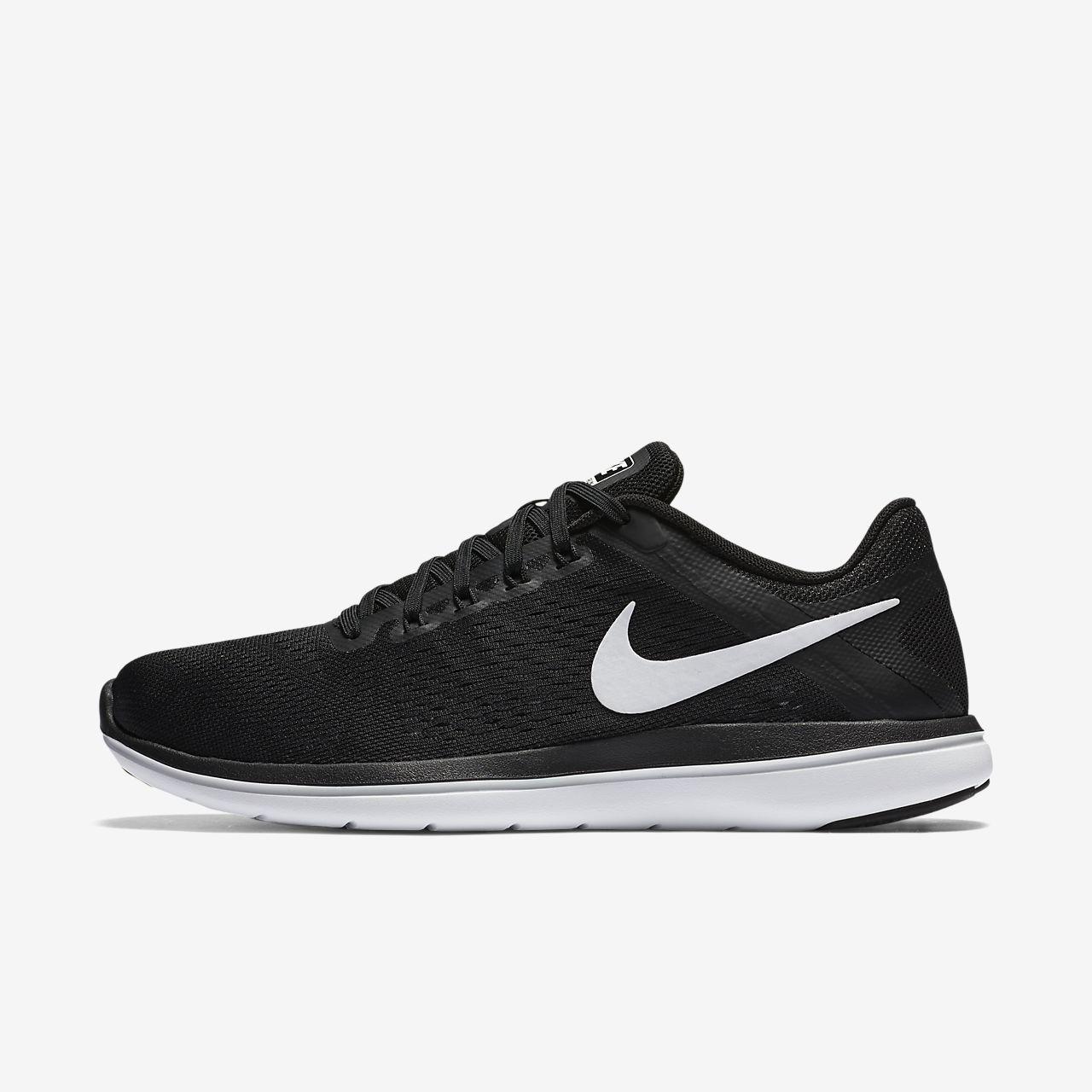 Femmes Wmns Flex 2016 Chaussures De Course Nike Rn shx2NNxKT