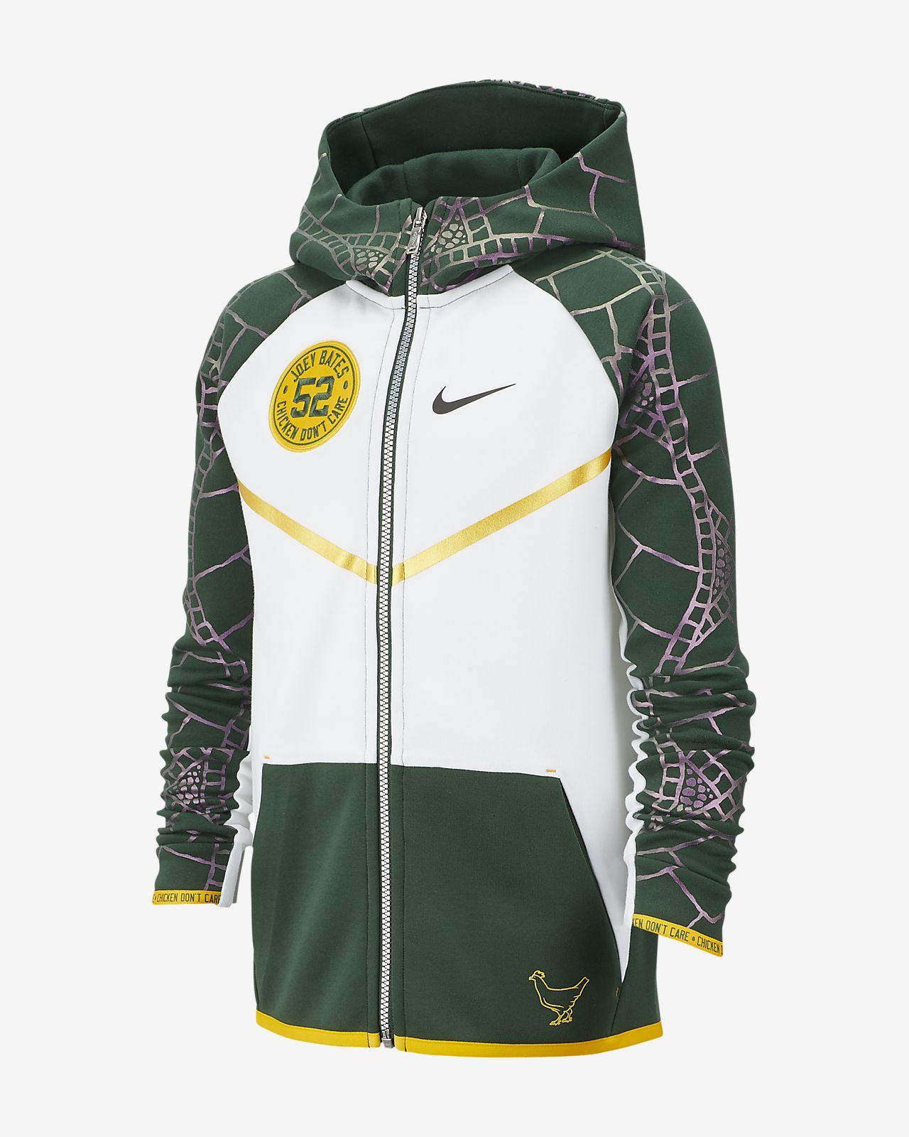 8d61ae4c56f9 Joey s Nike Sportswear Tech Fleece Windrunner (Doernbecher Freestyle ...