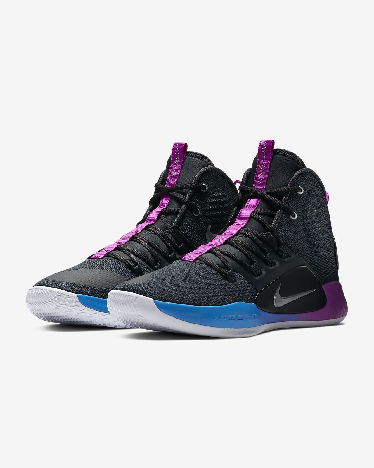 newest collection 1e57c b61bd ... Nike Hyperdunk X Basketball Shoe
