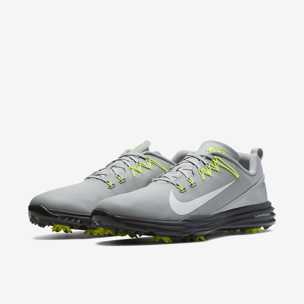 ... Nike Lunar Command 2 Men's Golf Shoe