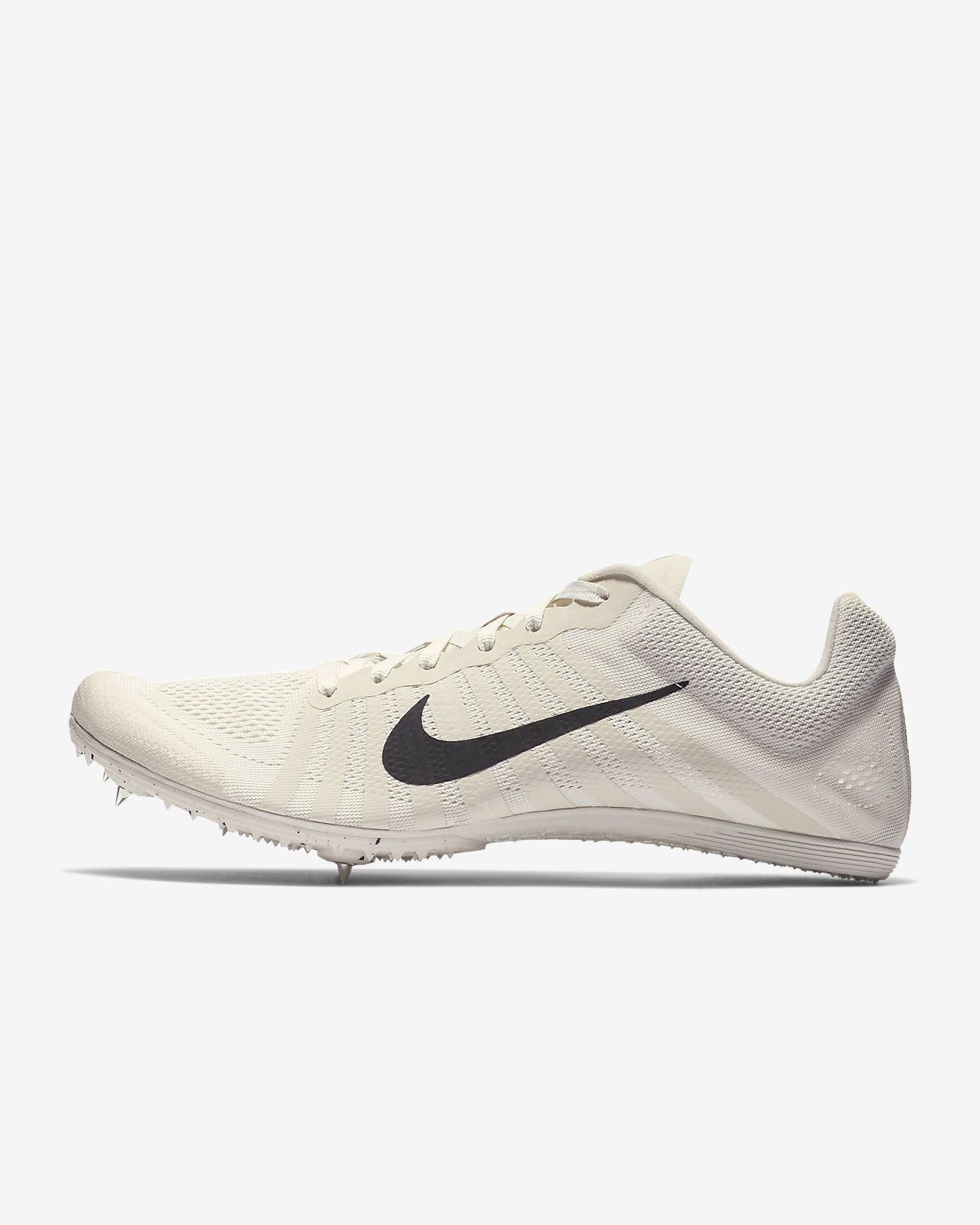 Calzado de carrera de distancia con clavos unisex Nike Zoom D