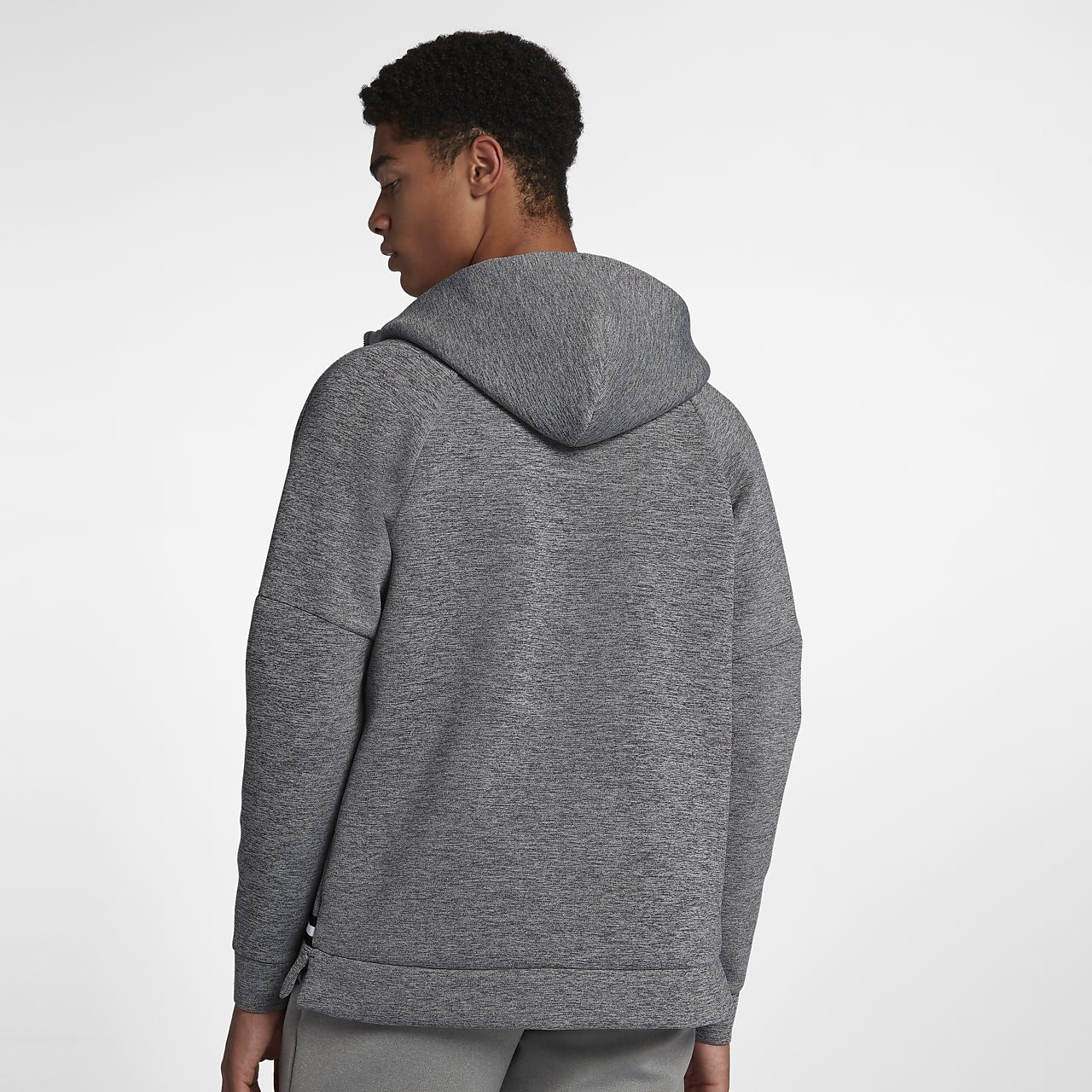 6e62c08d42a172 Jordan Sportswear Flight Tech Men s Full-Zip Hoodie. Nike.com