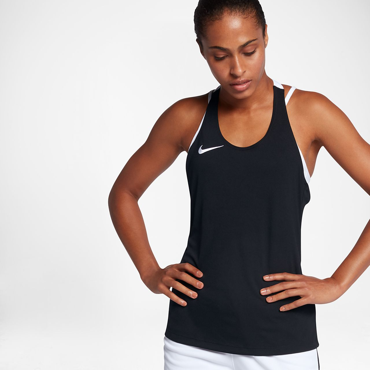 Nike Dry Academy Women's Football Tank