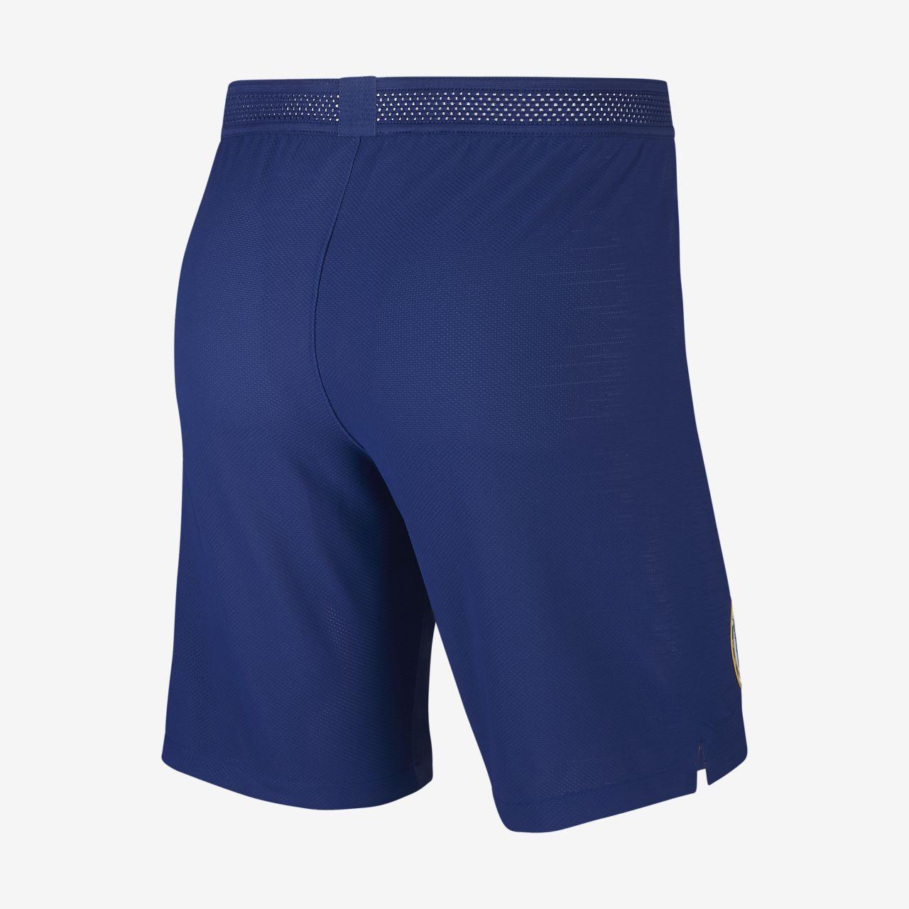 bef4034af38 Chelsea FC 2019/20 Vapor Match Home/Away Men's Football Shorts. Nike ...