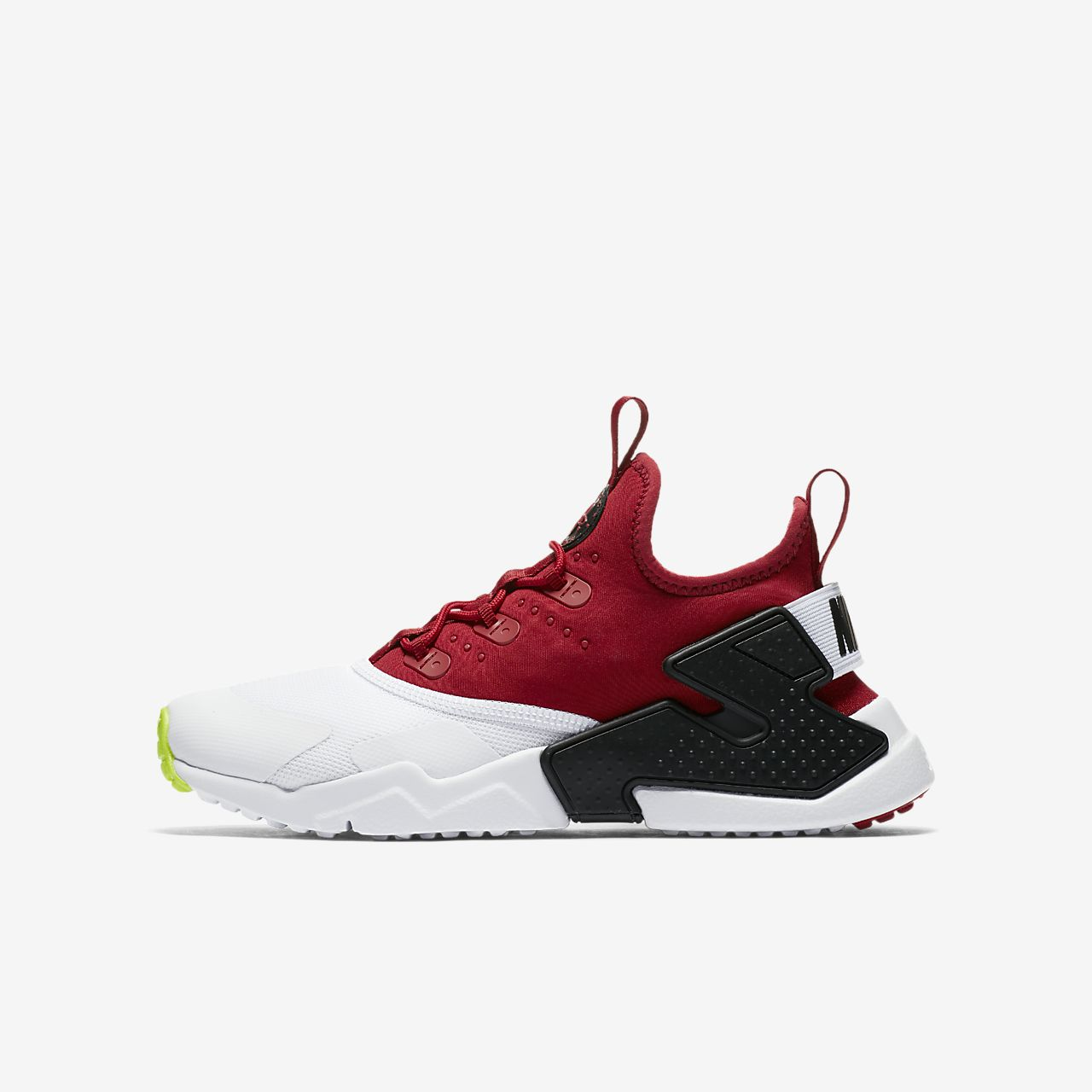 nike huarache older kids' shoe
