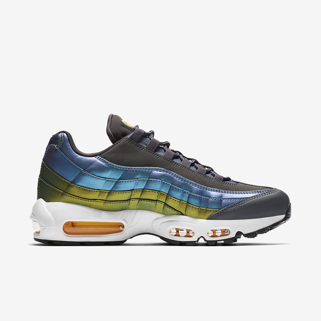e4a395dd241 Nike Air Max 95 Premium Men s Shoe. Nike.com MY