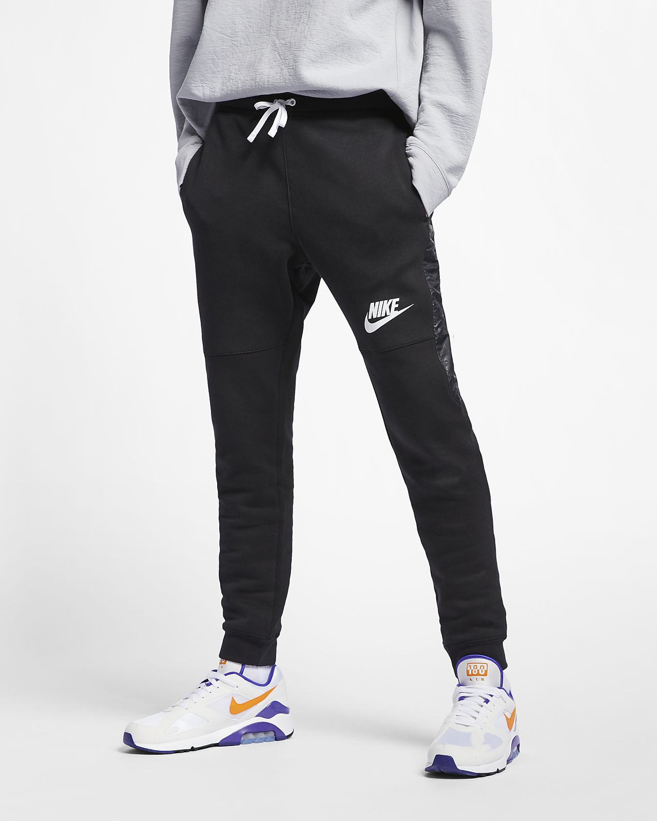 Nike Homme De Jogging Sportswear Pantalon Pour UjLSzMpVqG
