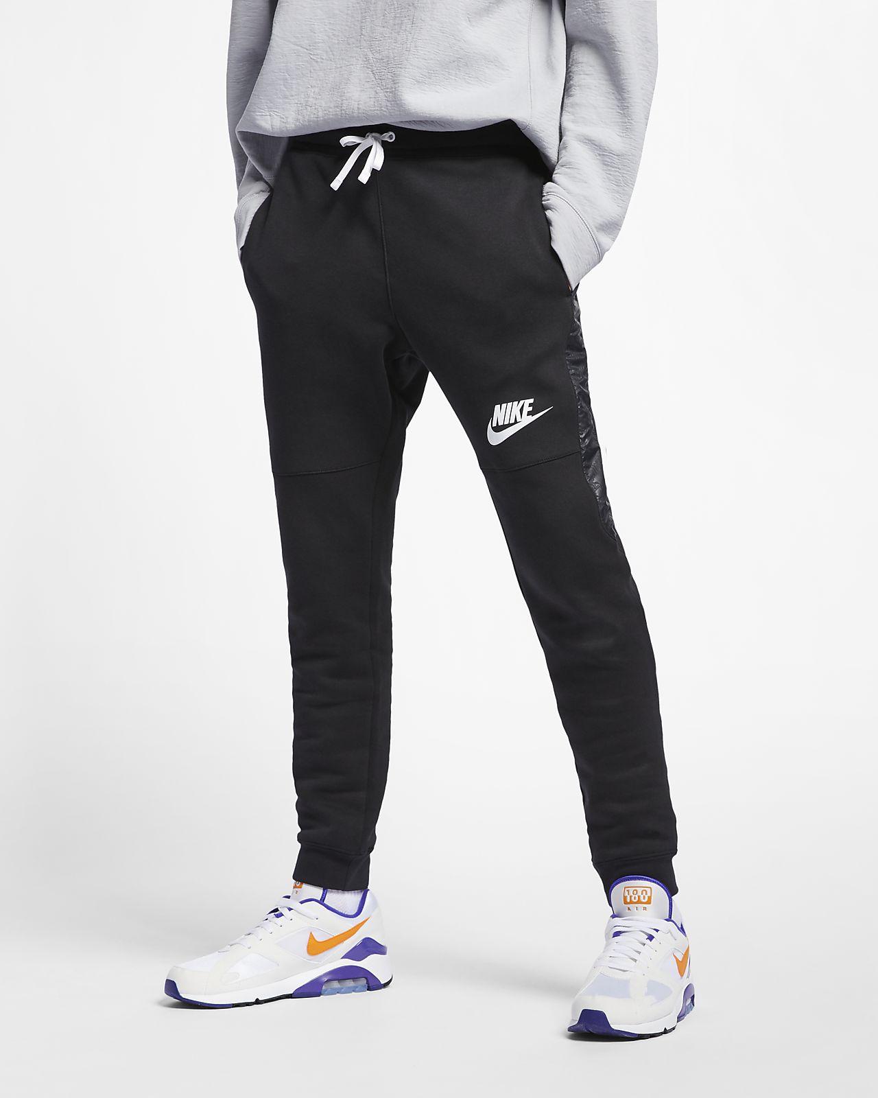 Pour Jogging Sportswear Homme Nike Pantalon De 4RLj35Aq