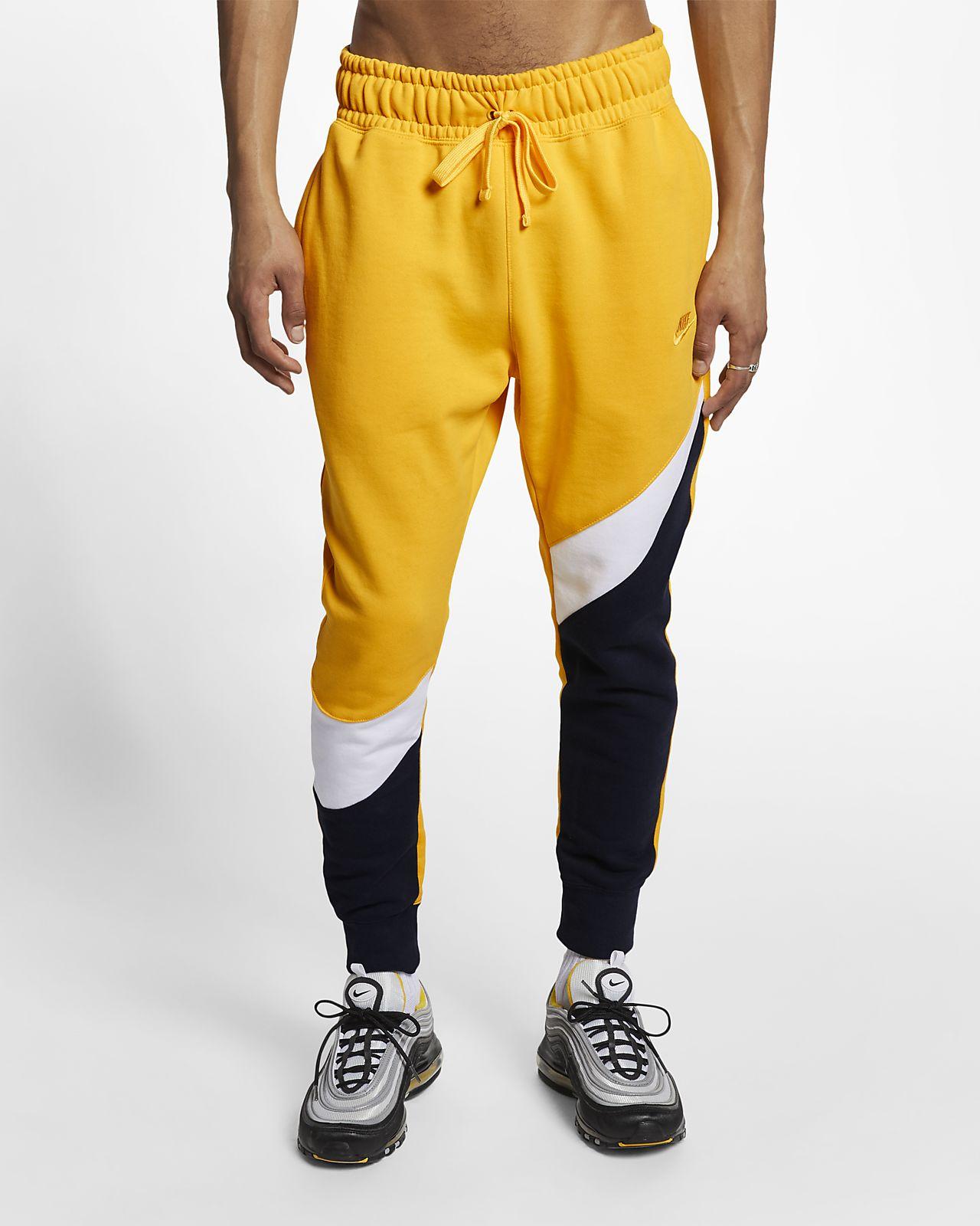ナイキ スポーツウェア メンズ パンツ