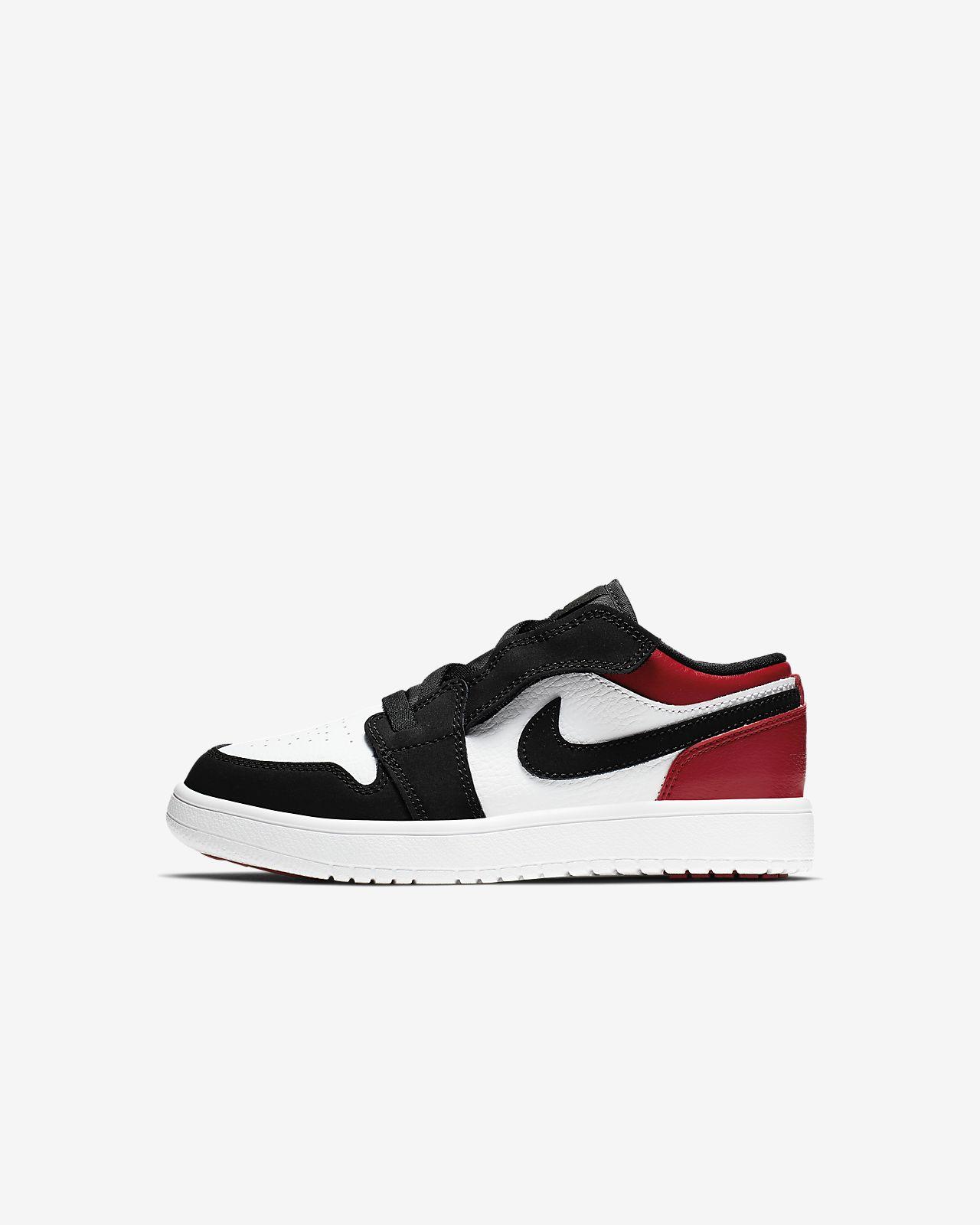 Jordan 1 Low Alt-sko til små børn