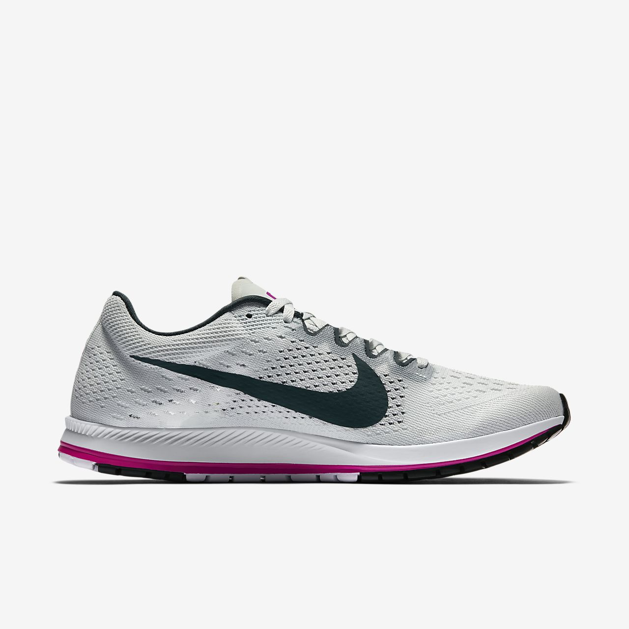 ... Nike Zoom Streak 6 Unisex Racing Shoe