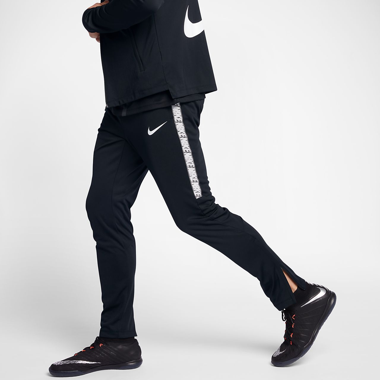 ... Nike Dri-FIT Squad Men's Football Track Suit