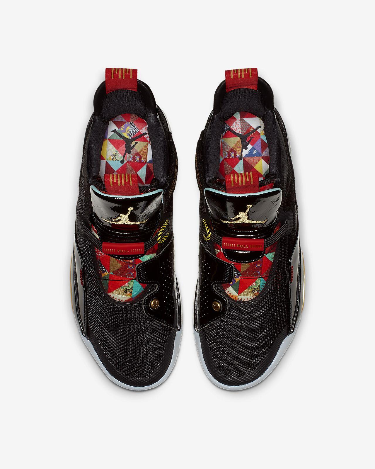 844dead1be749c Low Resolution Air Jordan XXXIII Basketball Shoe Air Jordan XXXIII  Basketball Shoe