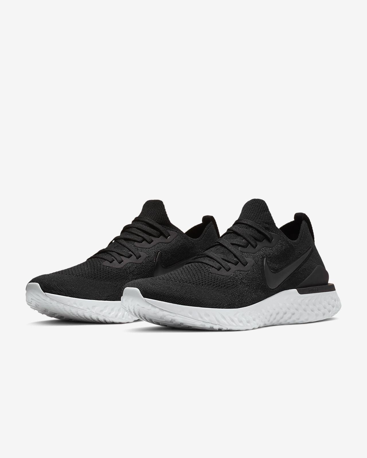c5955c76d Nike Epic React Flyknit 2 Men's Running Shoe. Nike.com