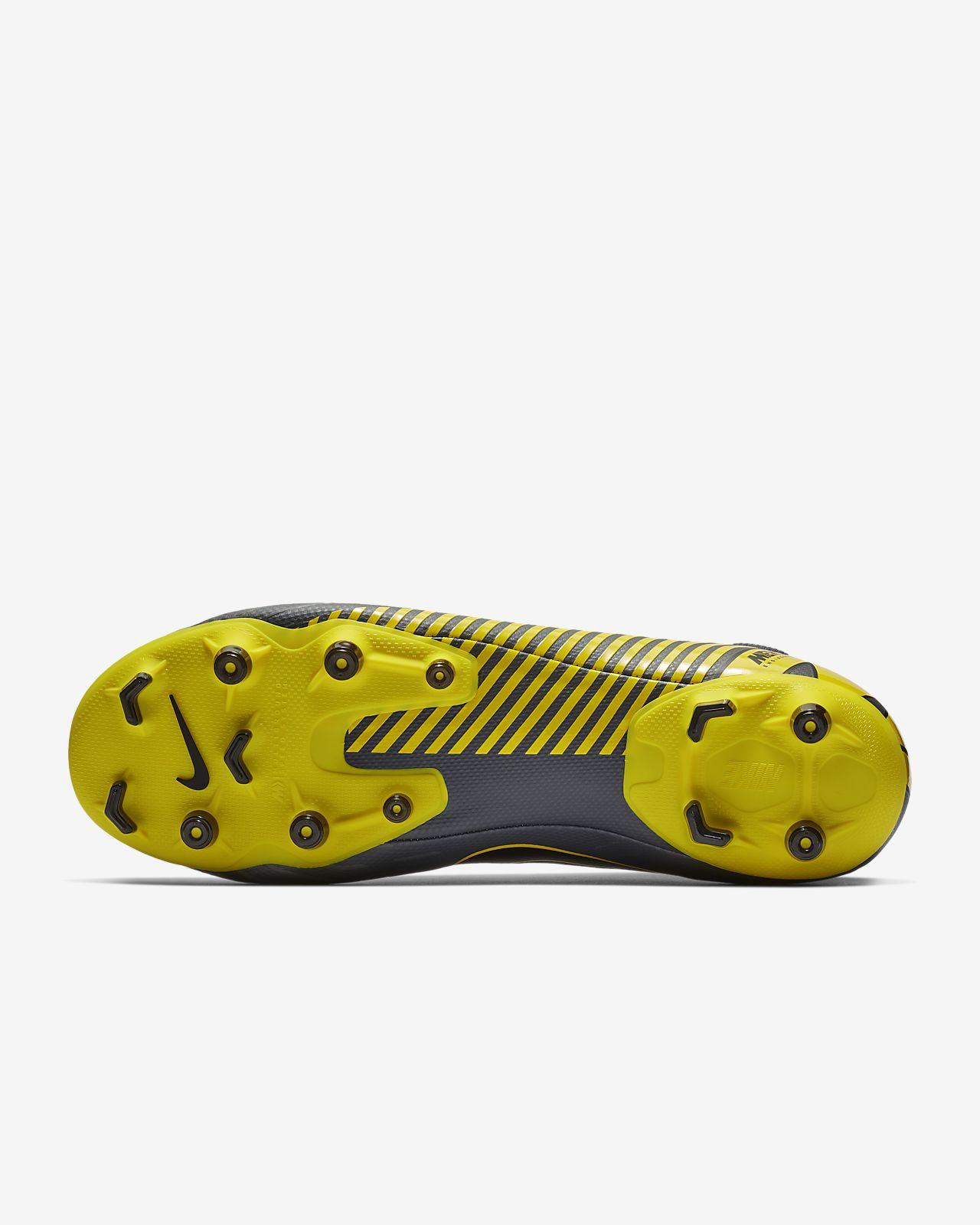 a421cc8a221d4 Nike Mercurial Superfly 6 Academy MG Multi-Ground Football Boot ...