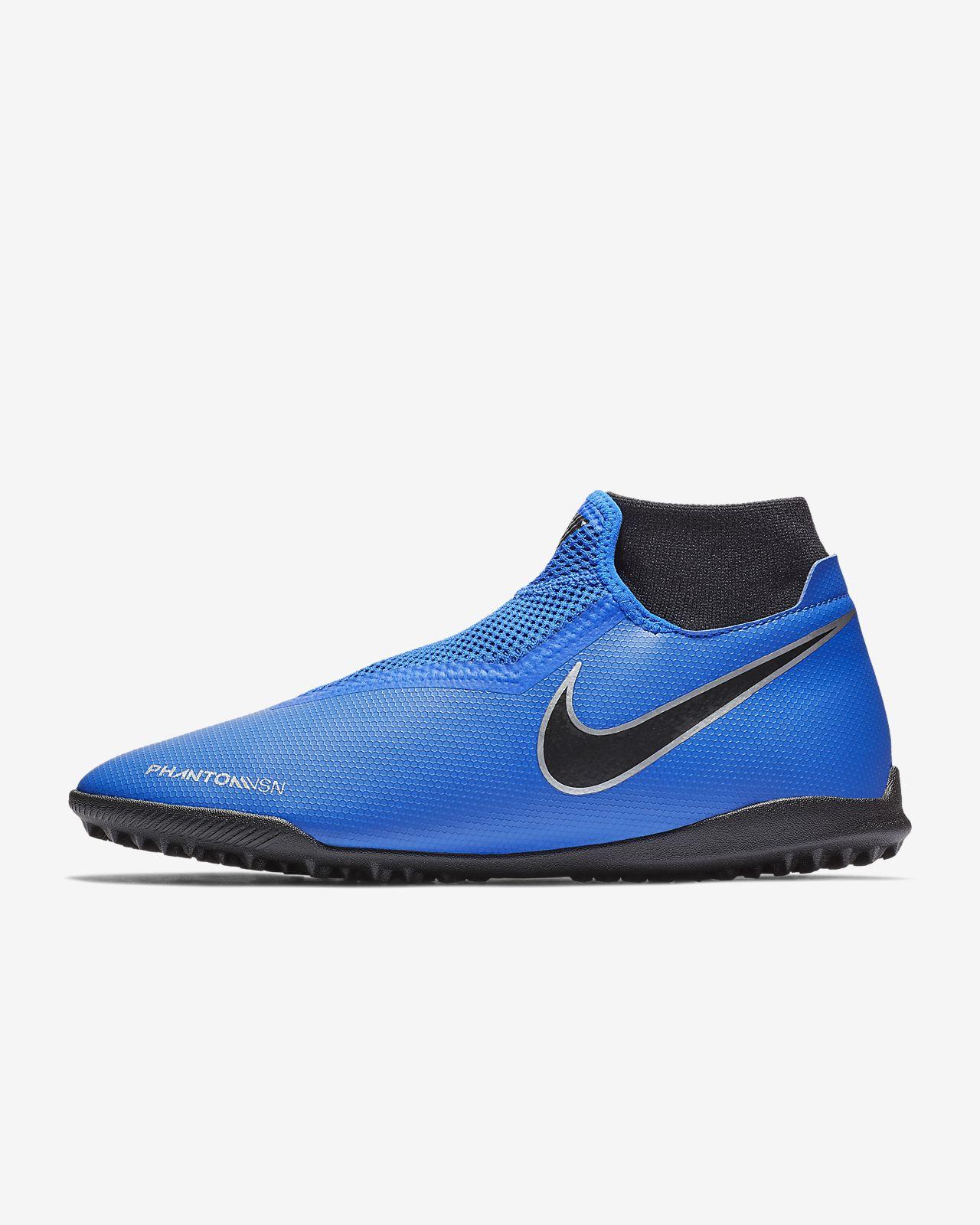 Calzado de fútbol para terreno artificial Nike Phantom Vision Academy Dynamic Fit