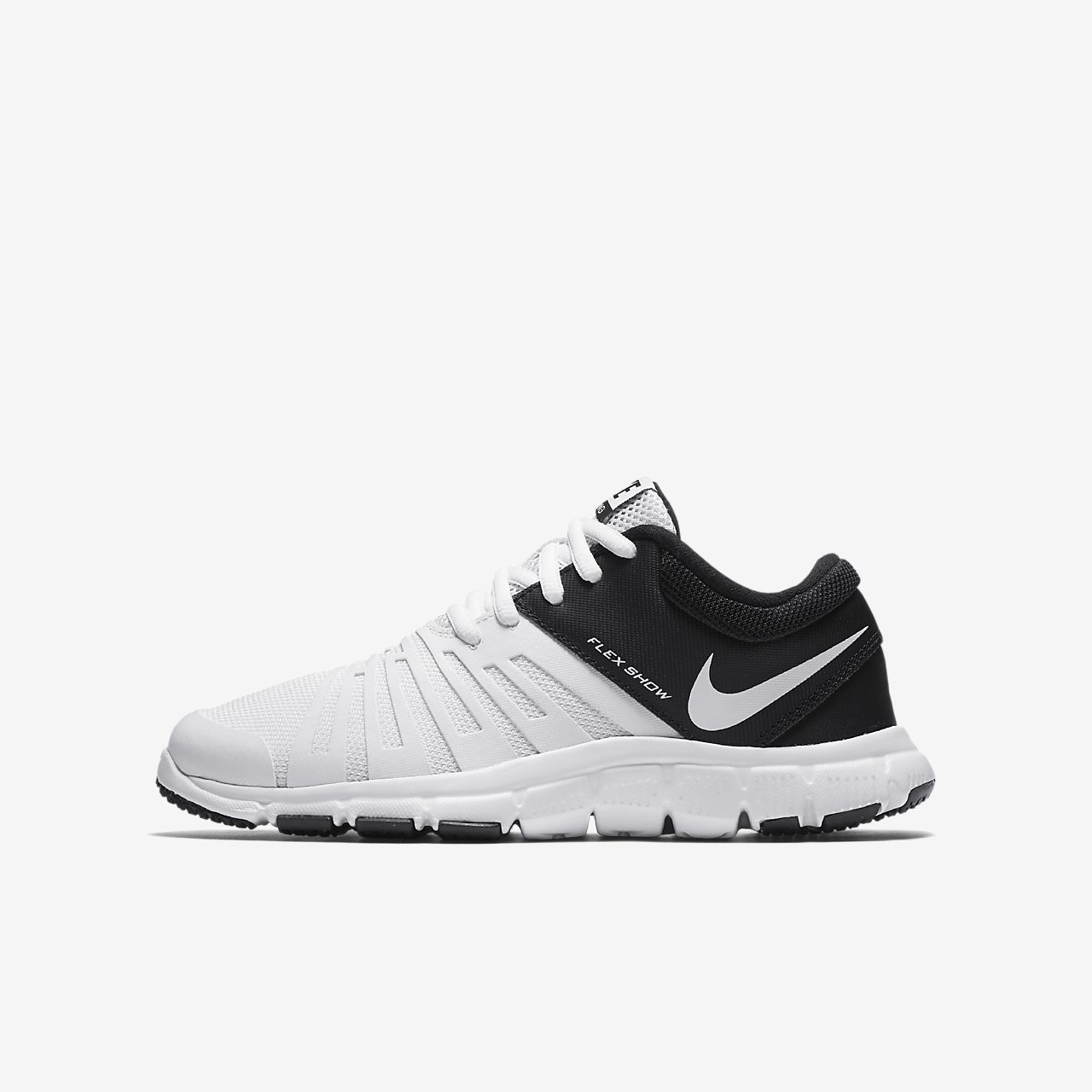 ... Nike Flex Show TR 5 Younger/Older Kids' Training Shoe