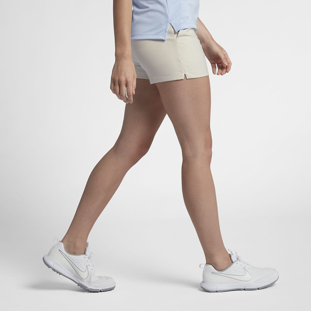 "Nike Flex Women's 4.5"" Woven Golf Shorts"