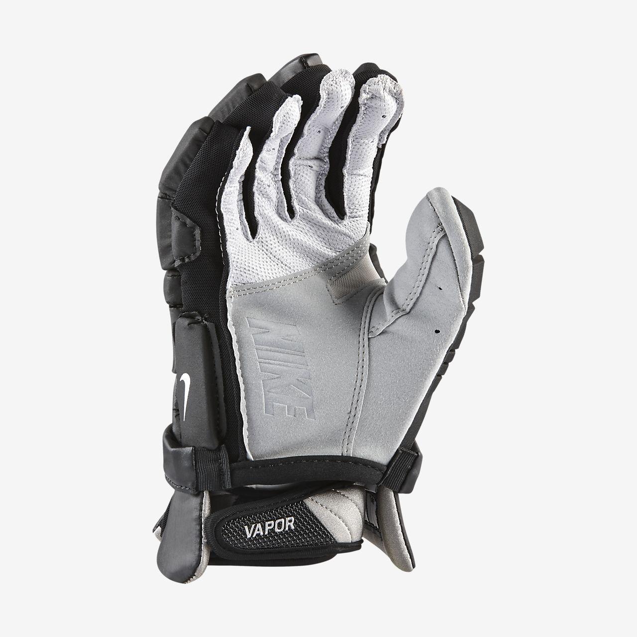 ... Nike Vapor Elite Men's Lacrosse Gloves