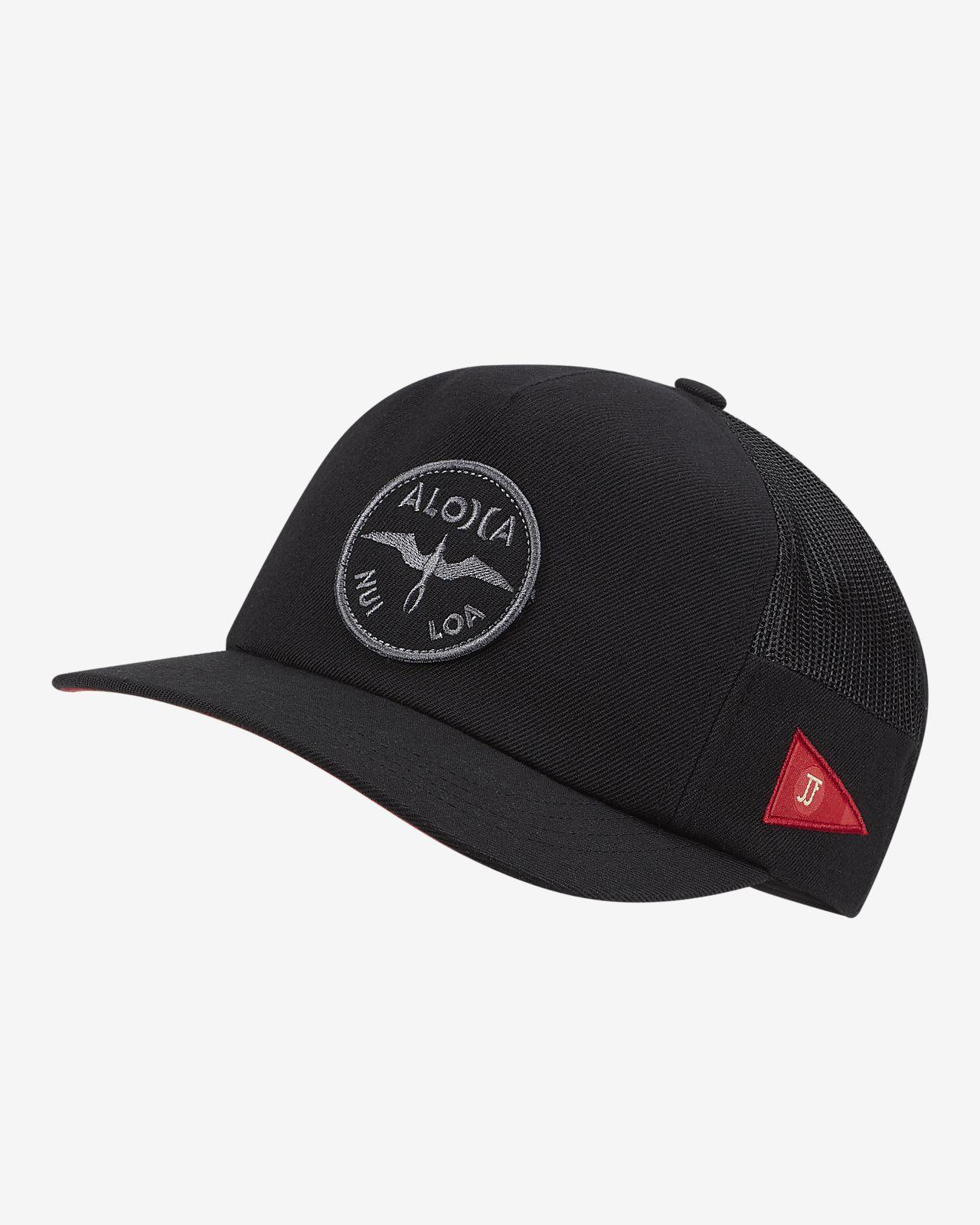 Hurley JJF Aloha Cap