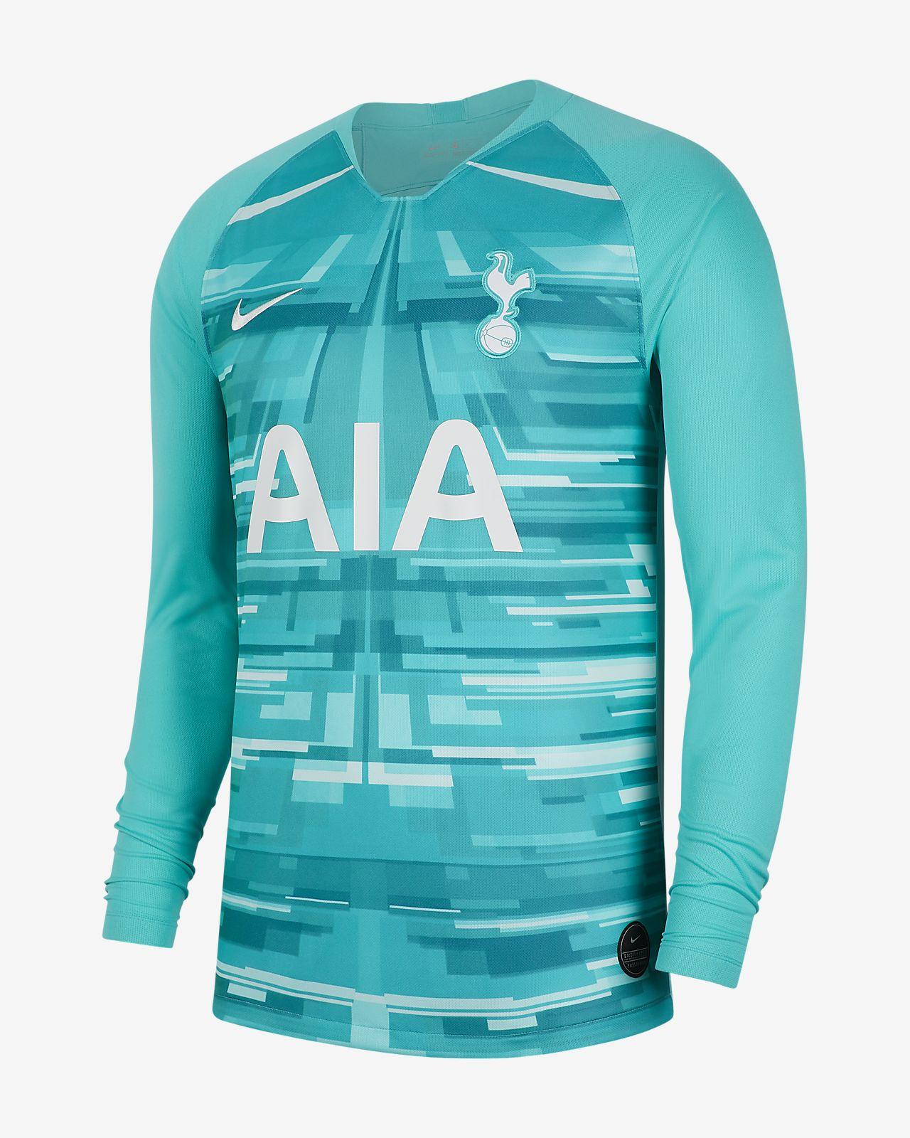 Pánský brankářský dres Tottenham Hotspur 2019/20 Stadium