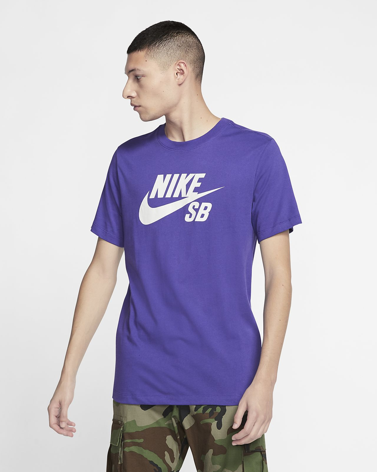 Nike SB Dri FIT Skate T Shirt